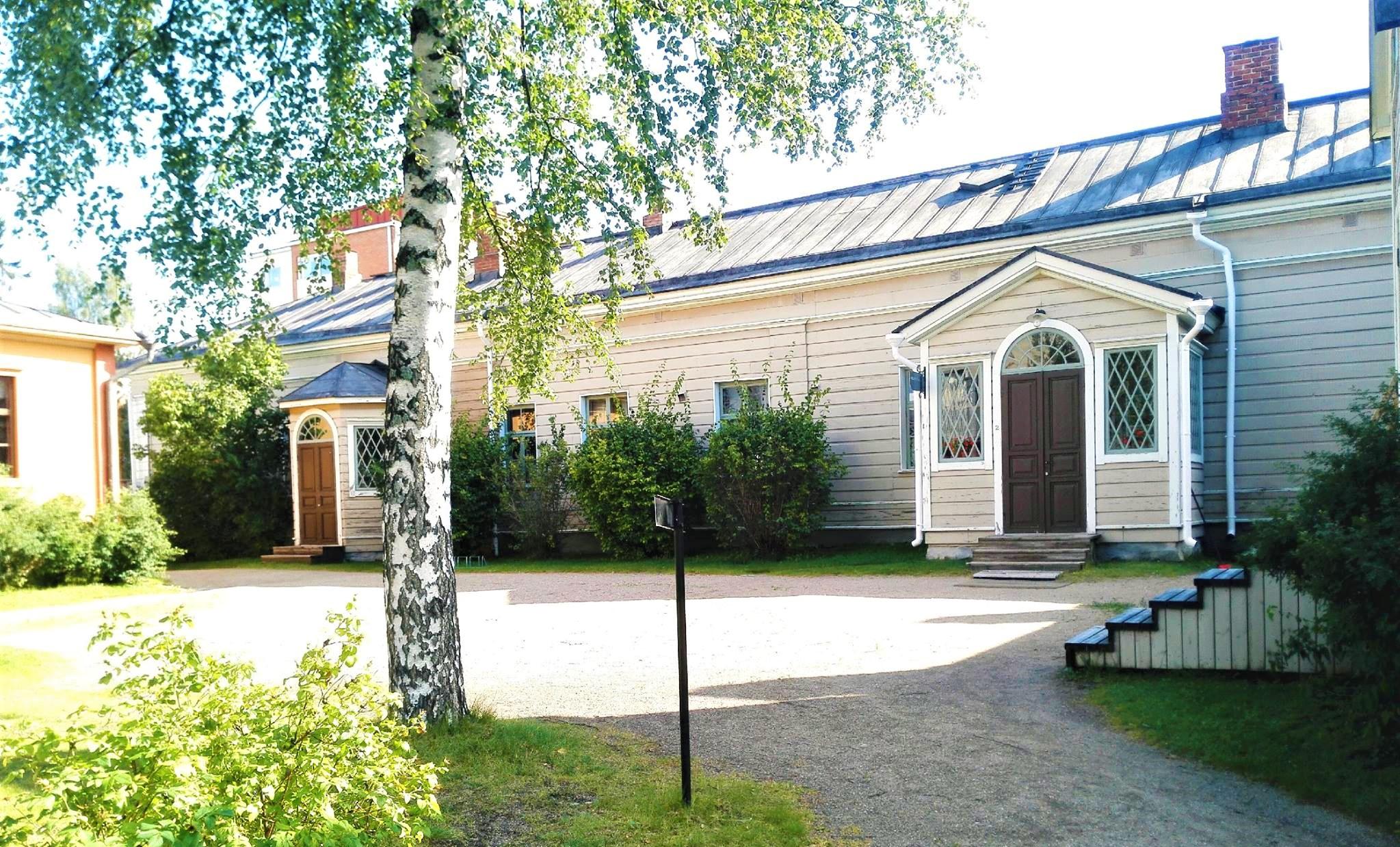 Kuopio Old Town Museum