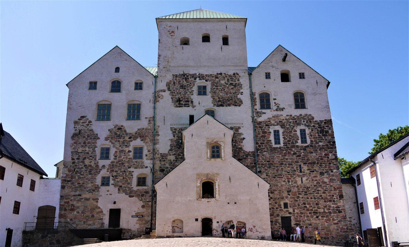 Turun linna ja historiallinen museo Turku - Discovering Finland