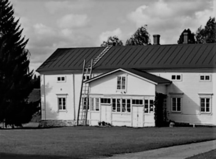 Saukkojärvi Local History and School Museum