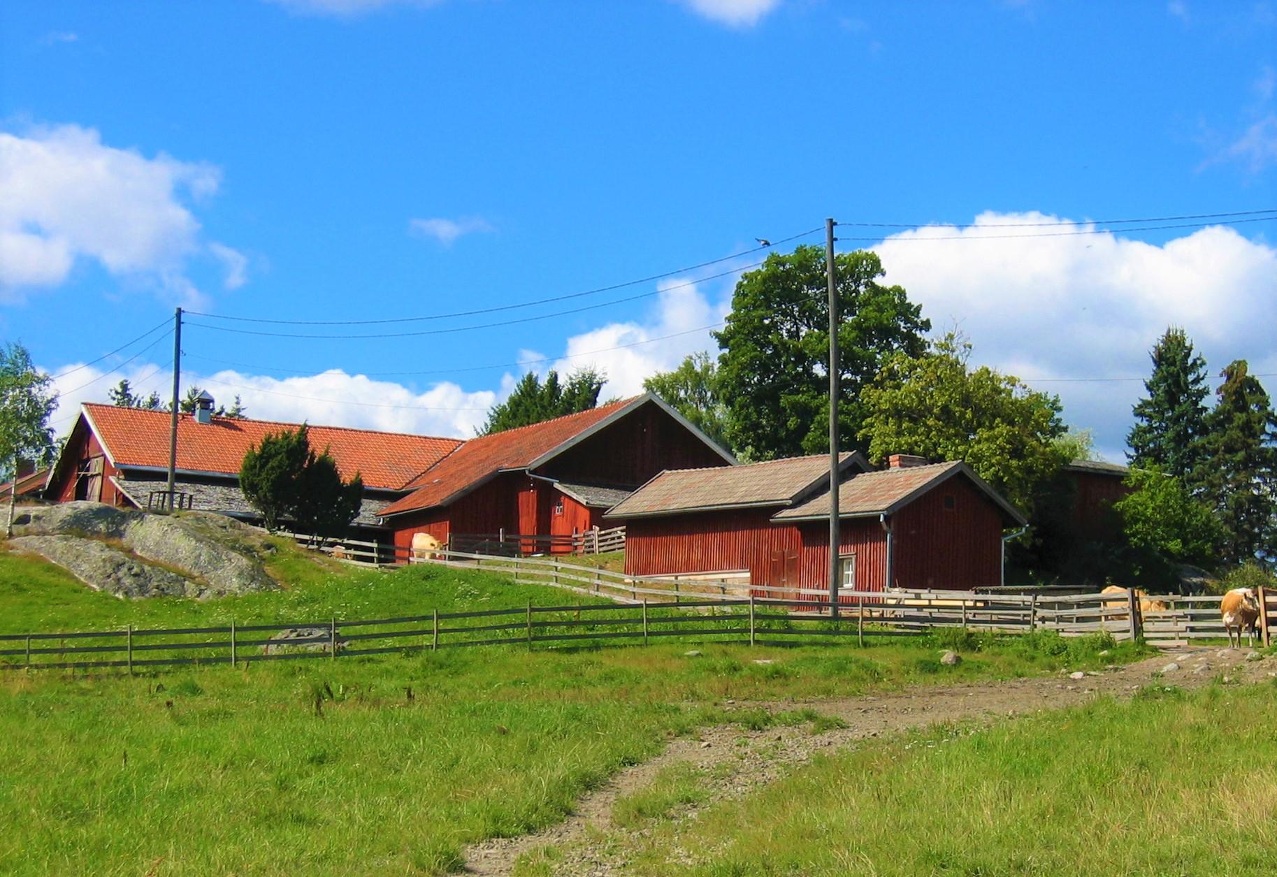 Kylämäki Village of Living History