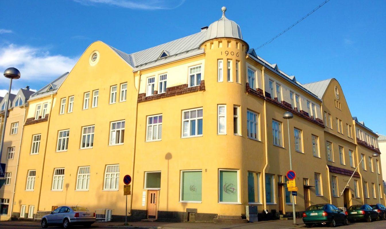 Oulu Yökerhot