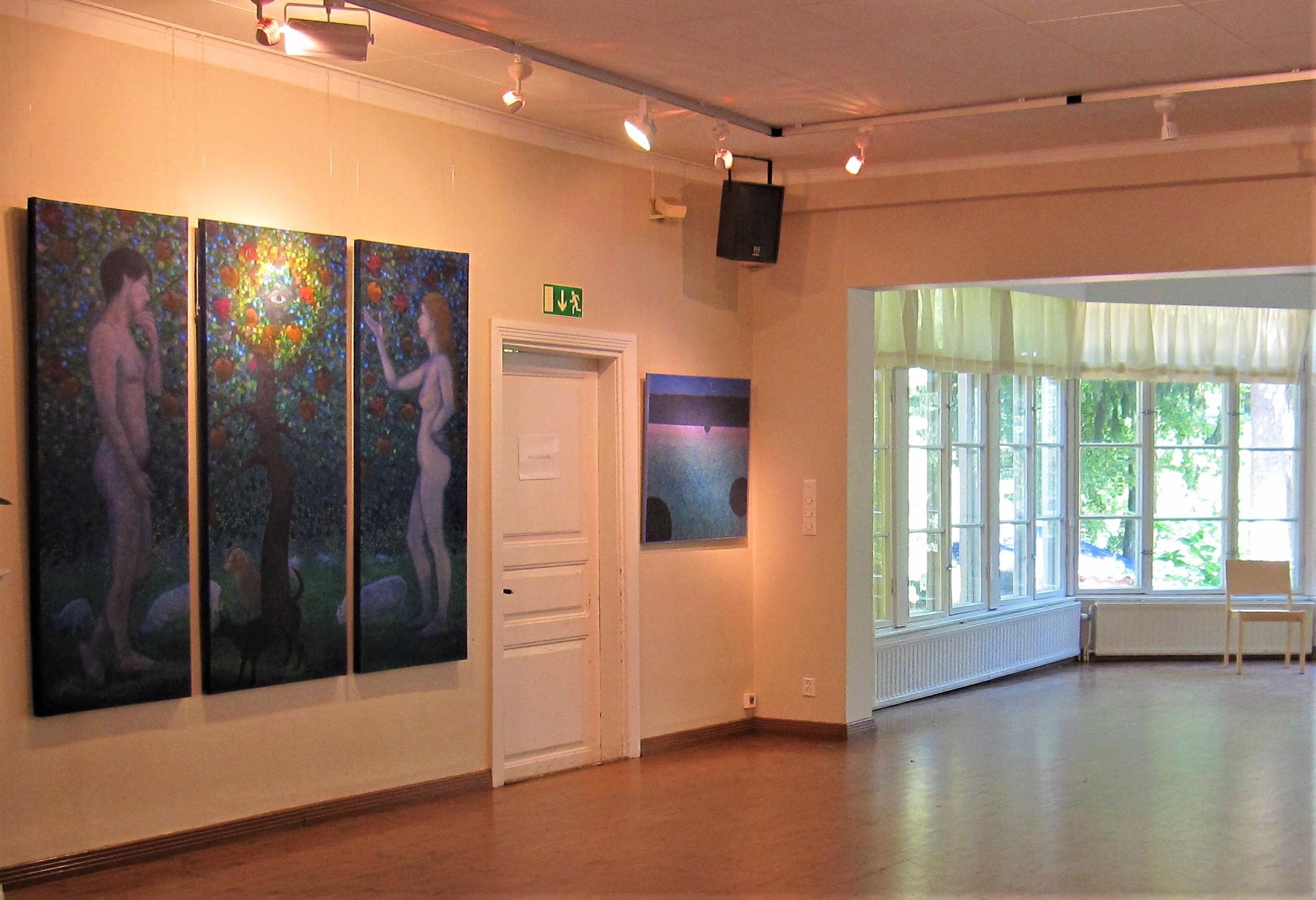 Haihara Art Centre