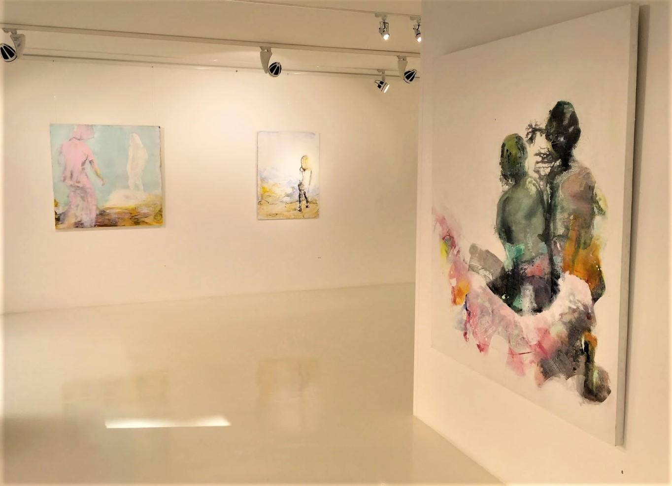 Gallery kajaste