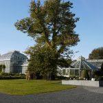 The University of Helsinki Botanical Garden