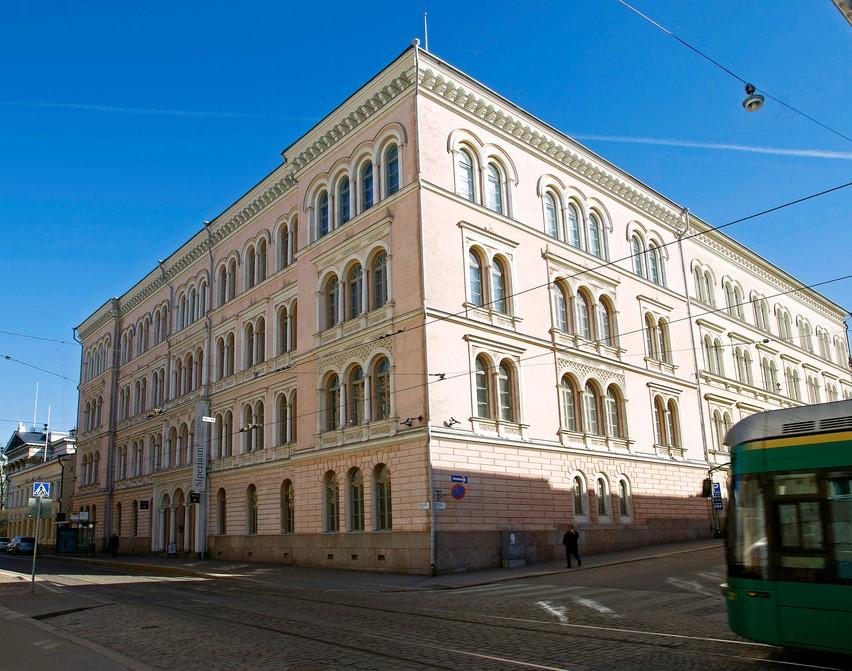 Helsinki Aktiviteetit