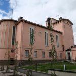Töölö Church