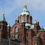 Uspenski Orthodox Cathedral