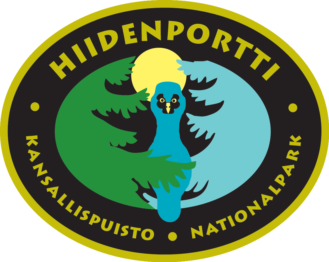 Hiidenportti National Park