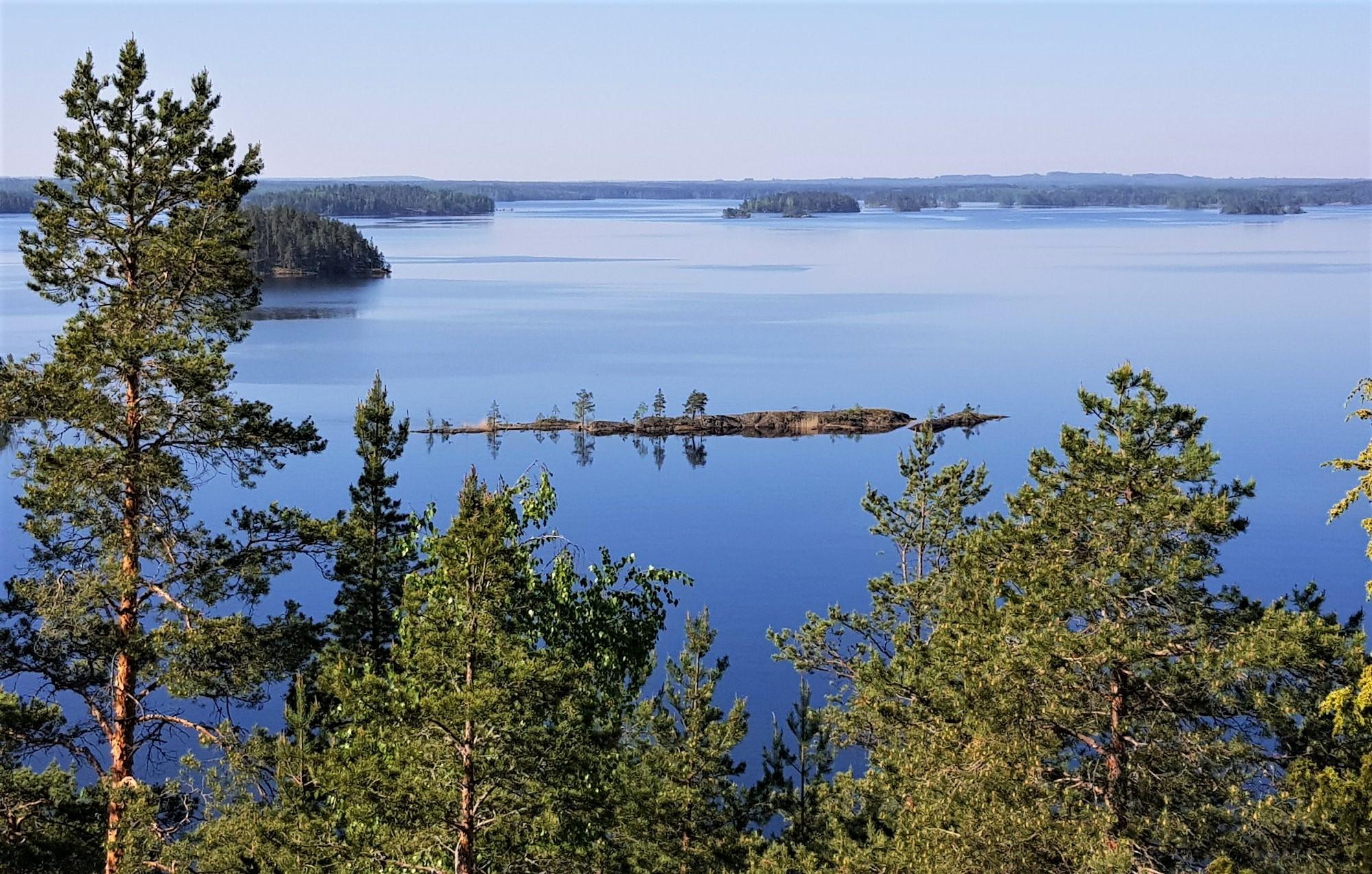 Linnansaari National Park