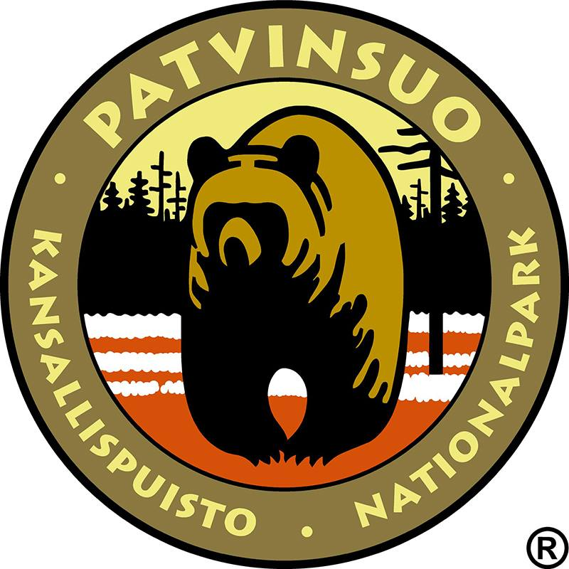 Patvinsuo National Park