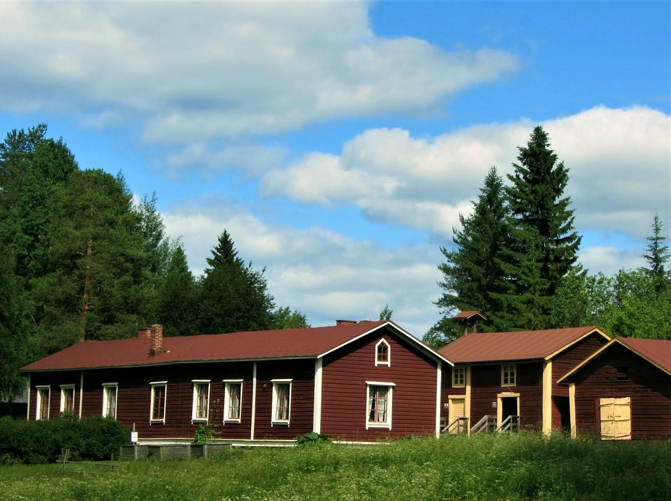 Juhani Aho Museum