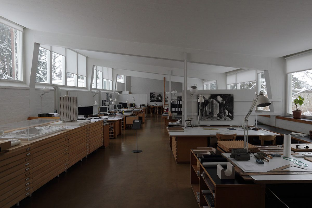 Aalto Studios