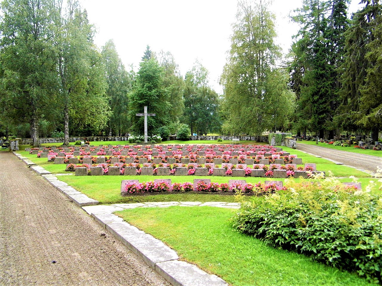 Gustav Adolf Church