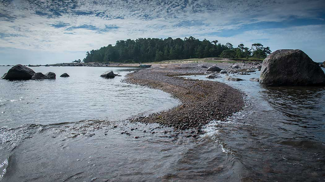 Gulf of Finland National Park