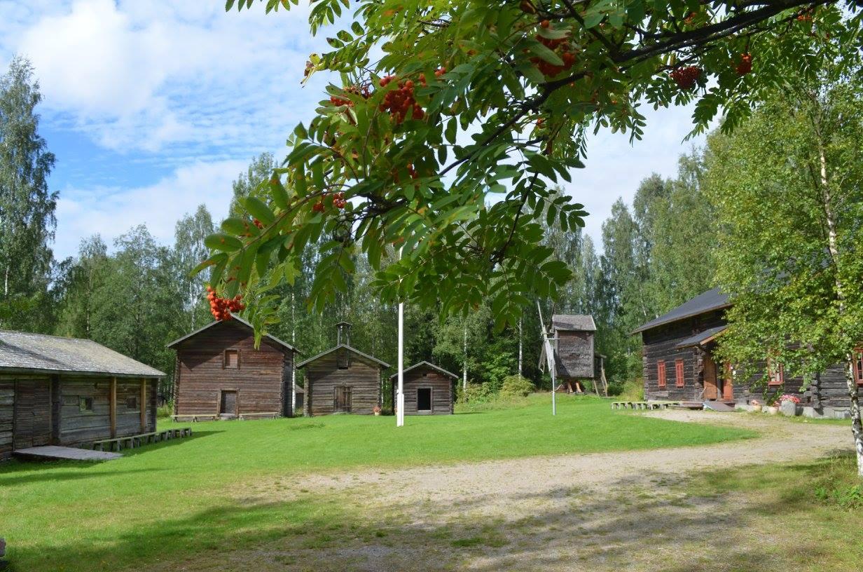 Ylä-Savon kotiseutumuseo
