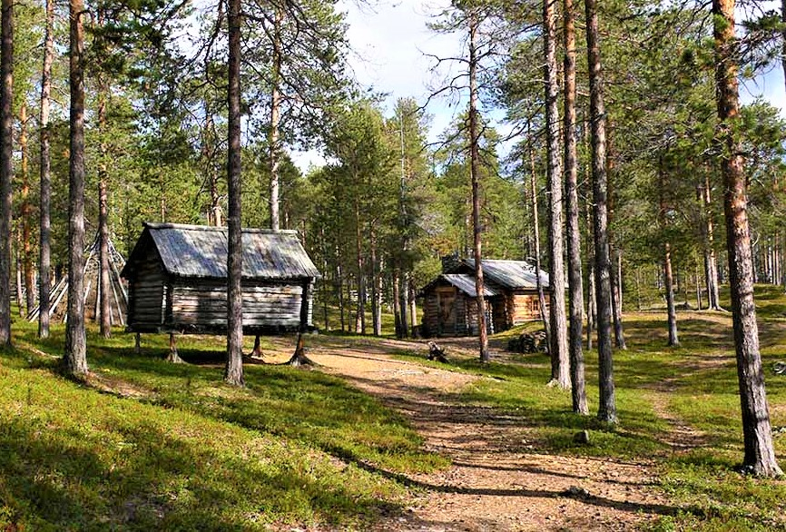 Urho Kekkonen National Park