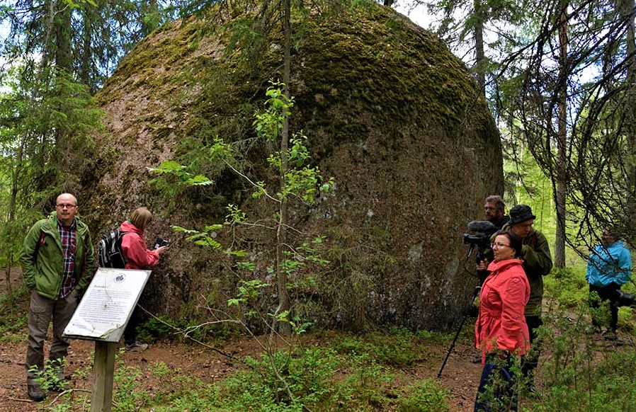 Lauhanvuori National Park