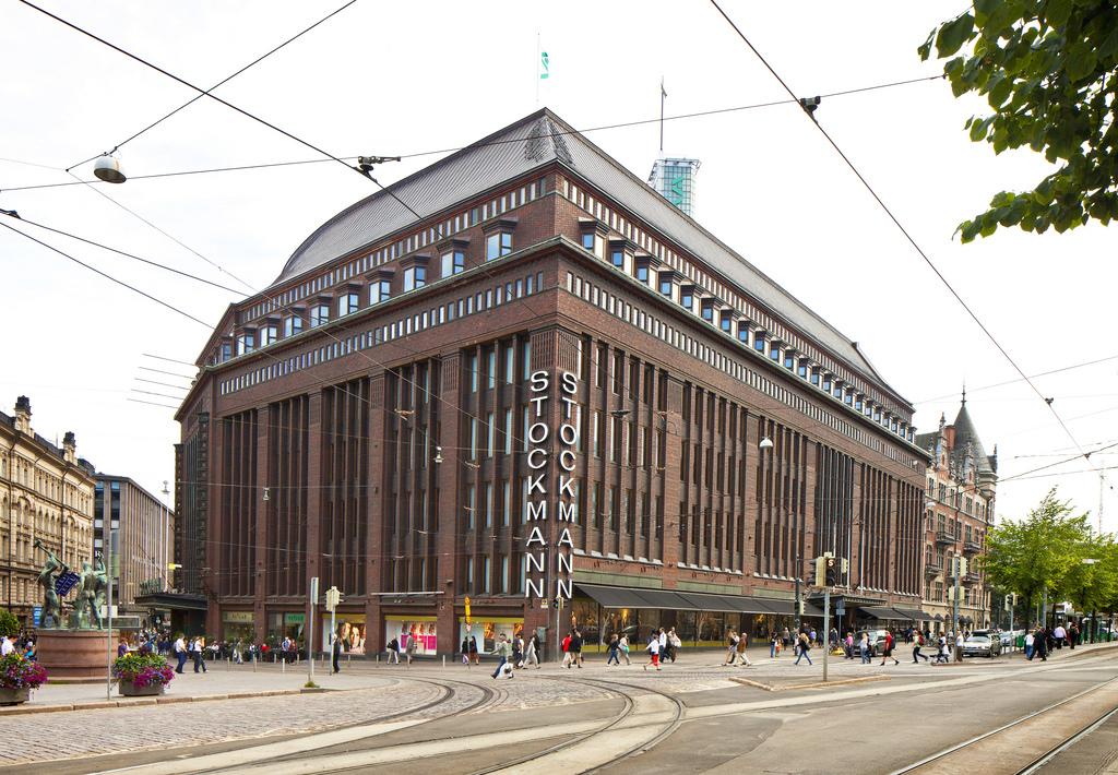 Best Cafes In Helsinki
