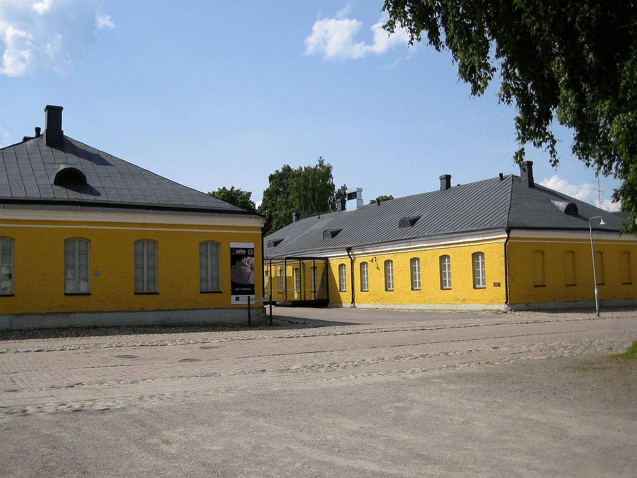 Lappeenranta Art Museum