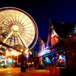 Linnanmäki Amusement Park