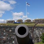 Suomenlinna World Heritage Site