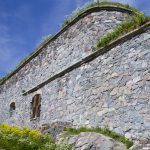 Suomenlinna World Heritage Site