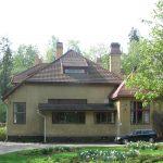 Nature House Villa Elfvik