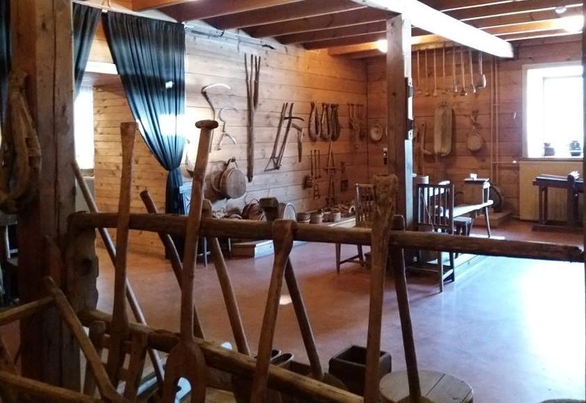 Suur-Savon museo