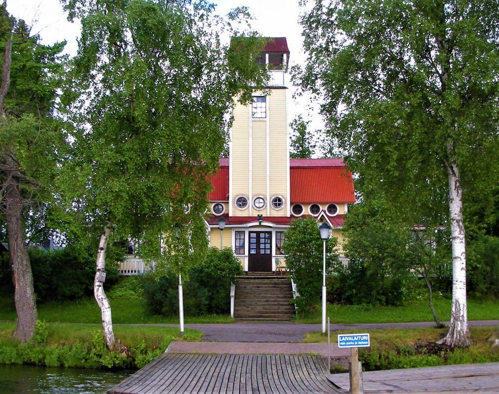 Myllysaari Lahti