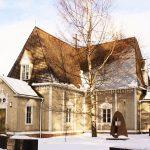 Tuusula Church