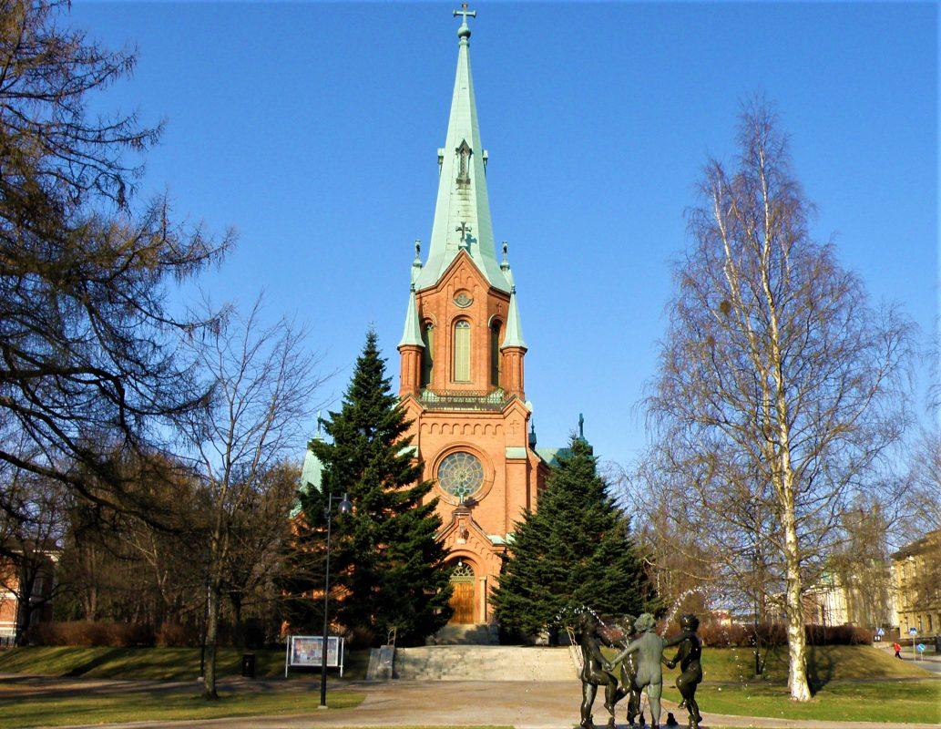 Tampere Ulkoilu