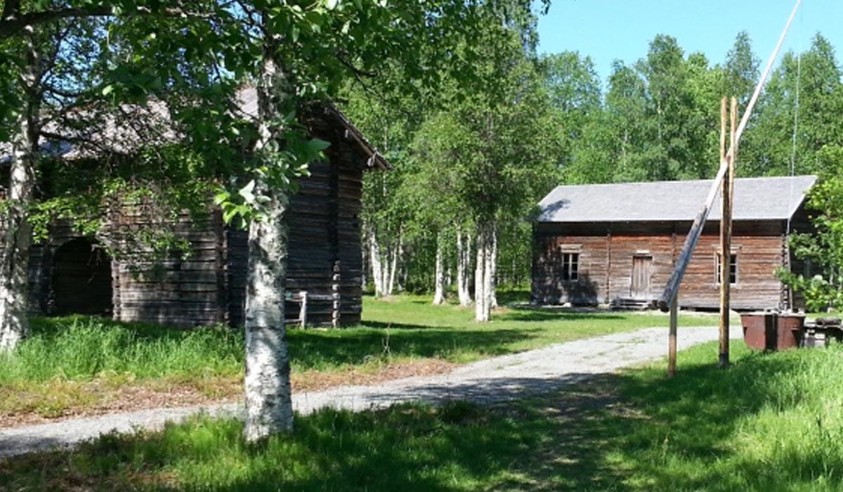 kylpylät suomessa Kuusamo