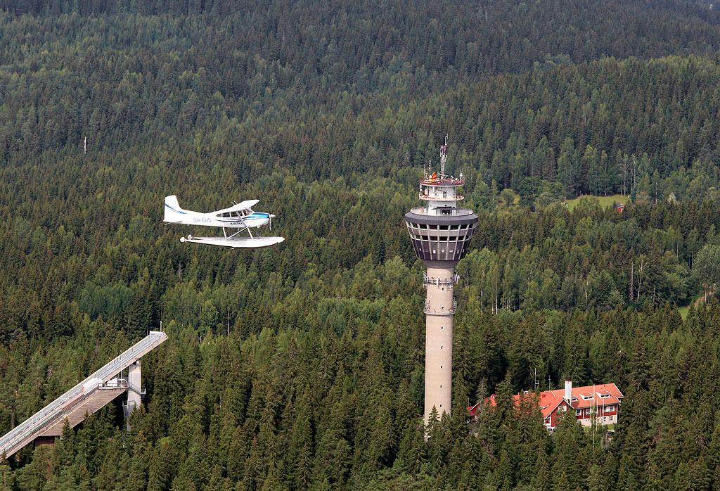 Puijon Näkötorni