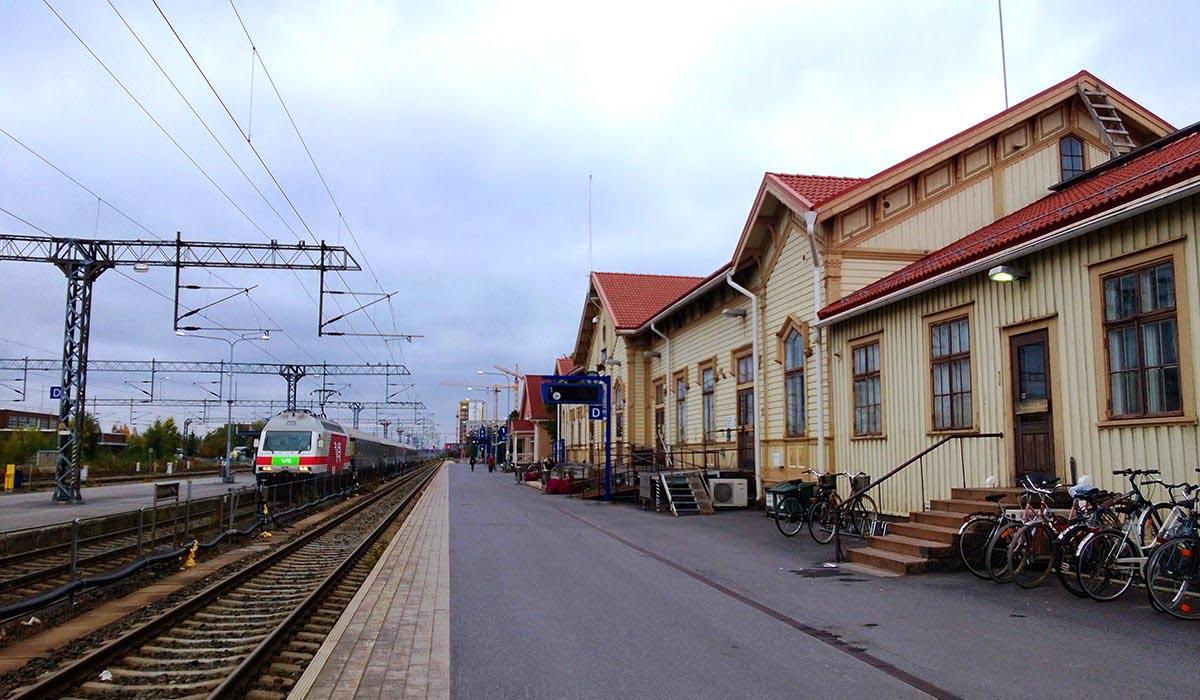 Uimarannat Oulu