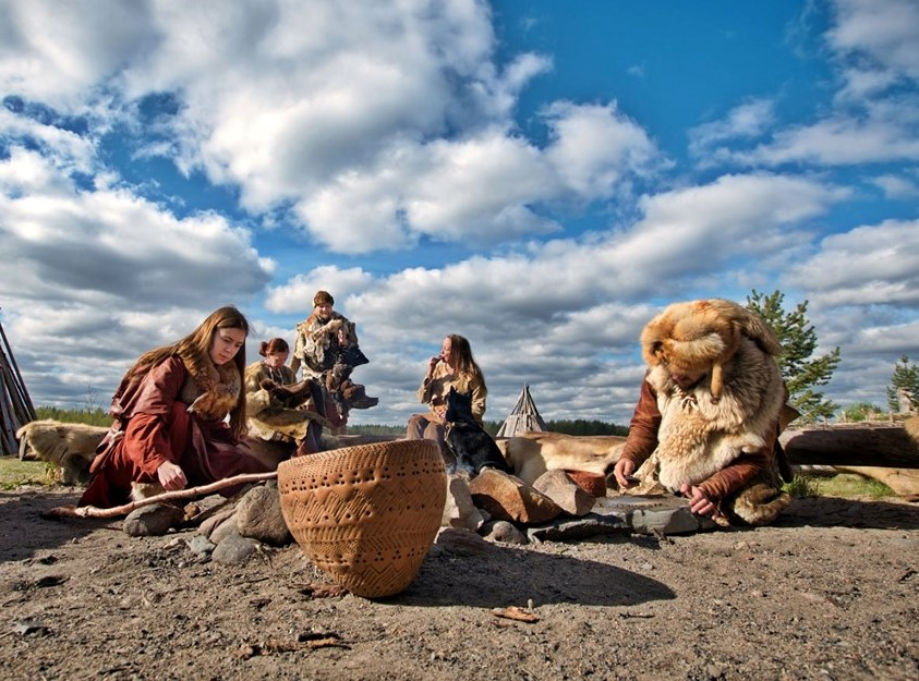 Kierikki Stone Age Centre