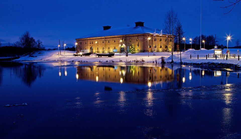 Savonlinna Jyväskylä