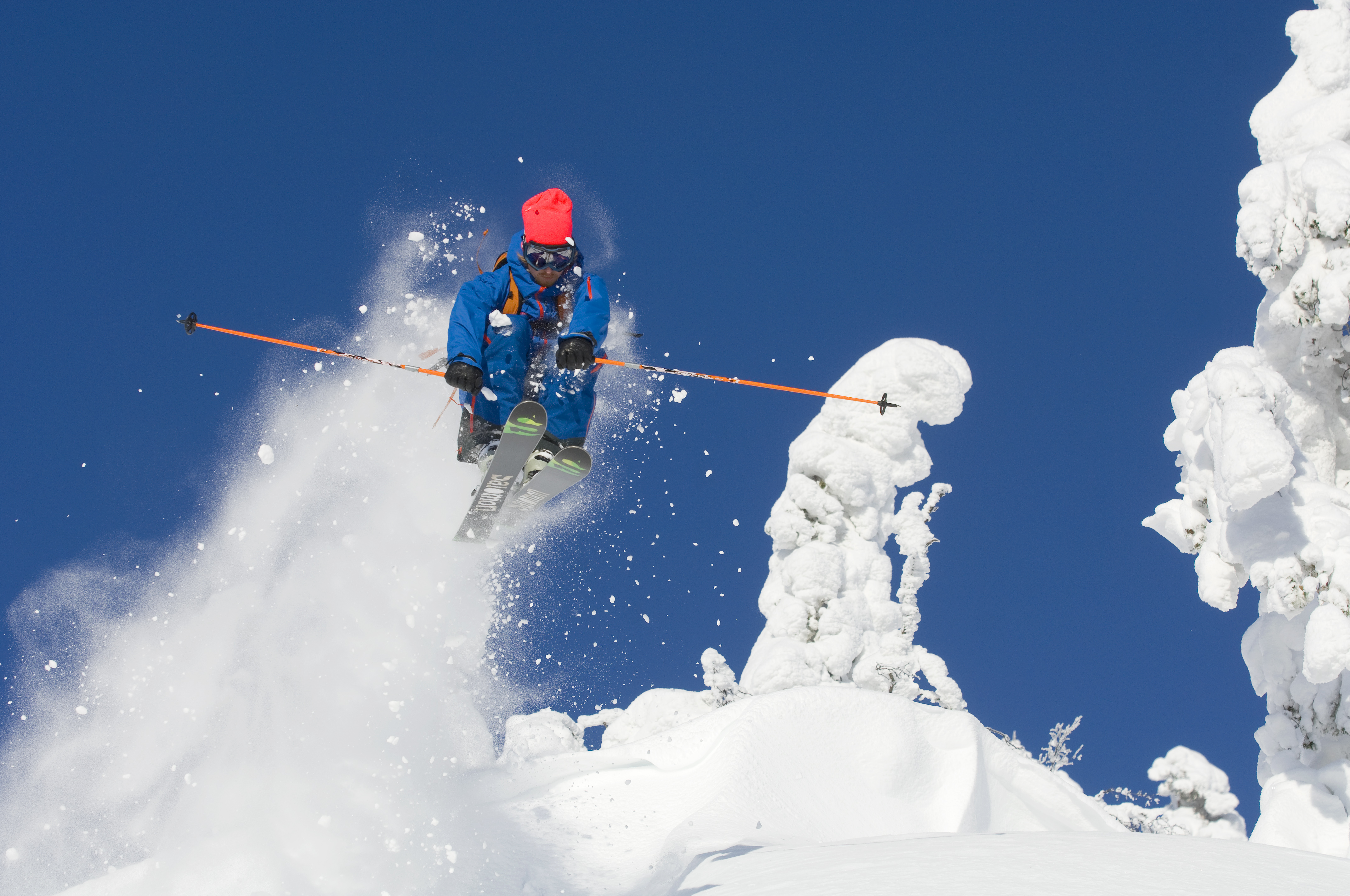 Skiing Holidays In Finland Introducing The Best Finnish Ski Resorts Discovering Finland