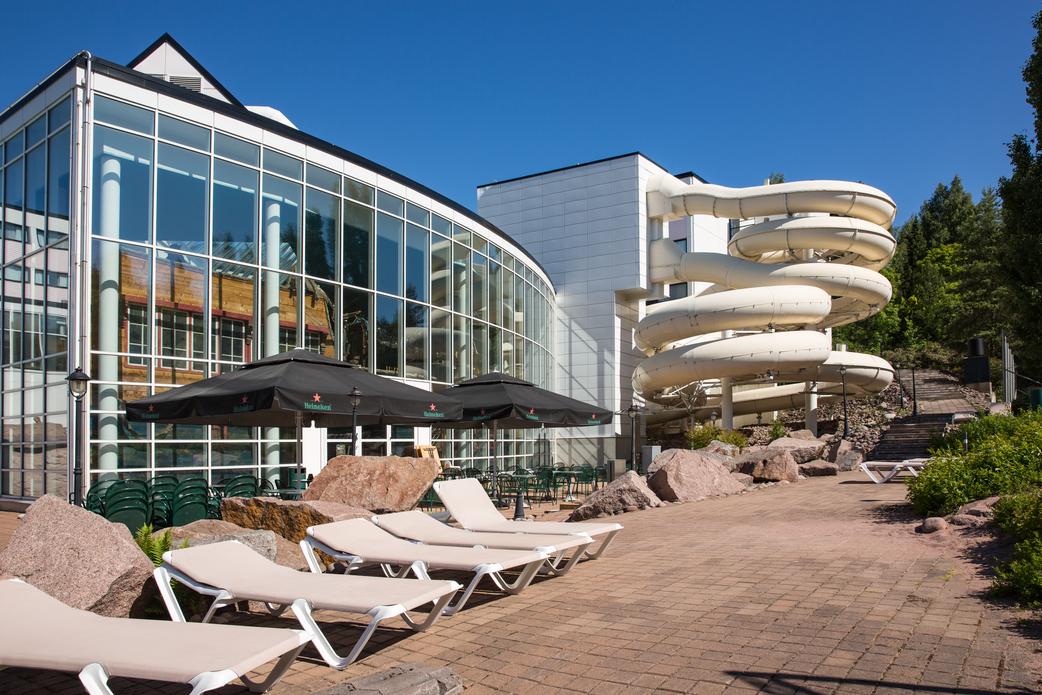 Holiday Club Caribia Turku