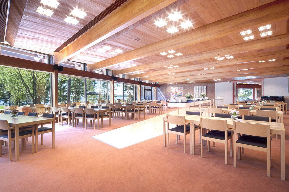 Hanasaari Ravintola