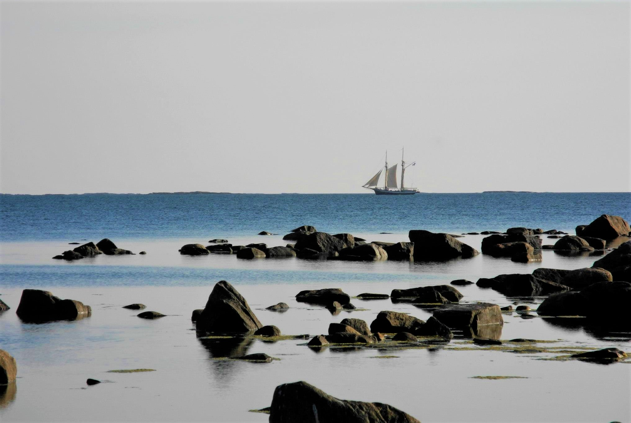 Bothnian Sea National Park