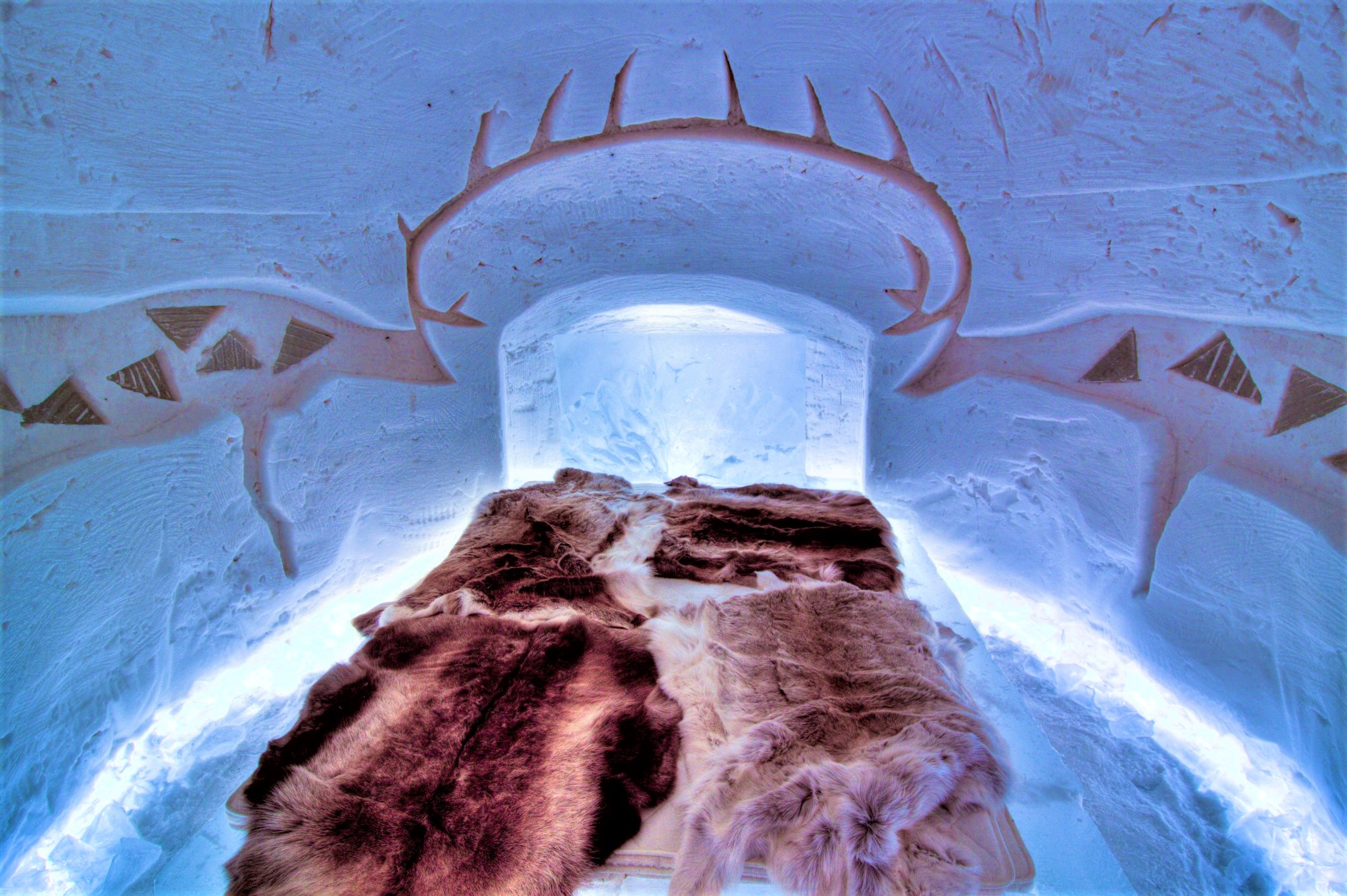 Arctic SnowHotel Rovaniemi