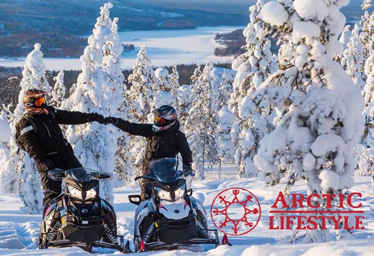 Arctic Lifestyle