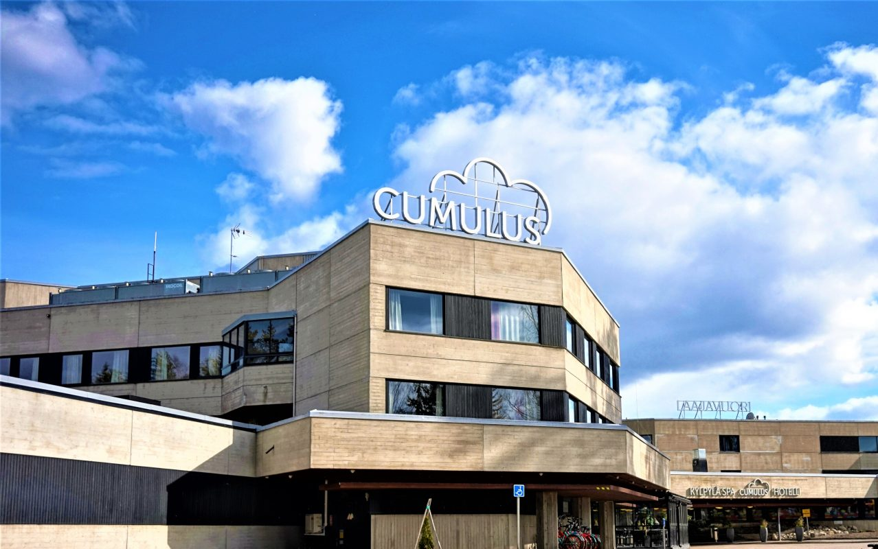 76703865256 Spa hotel Cumulus Resort Laajavuori | Jyväskylä Accommodation