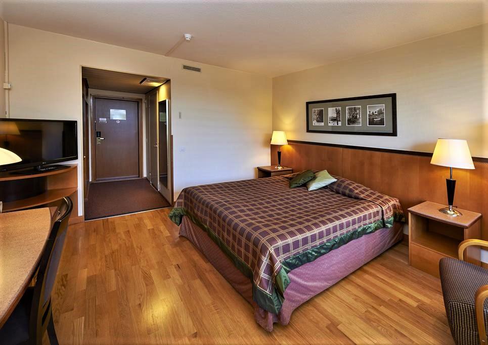 Spa hotel Cumulus Resort Aulanko