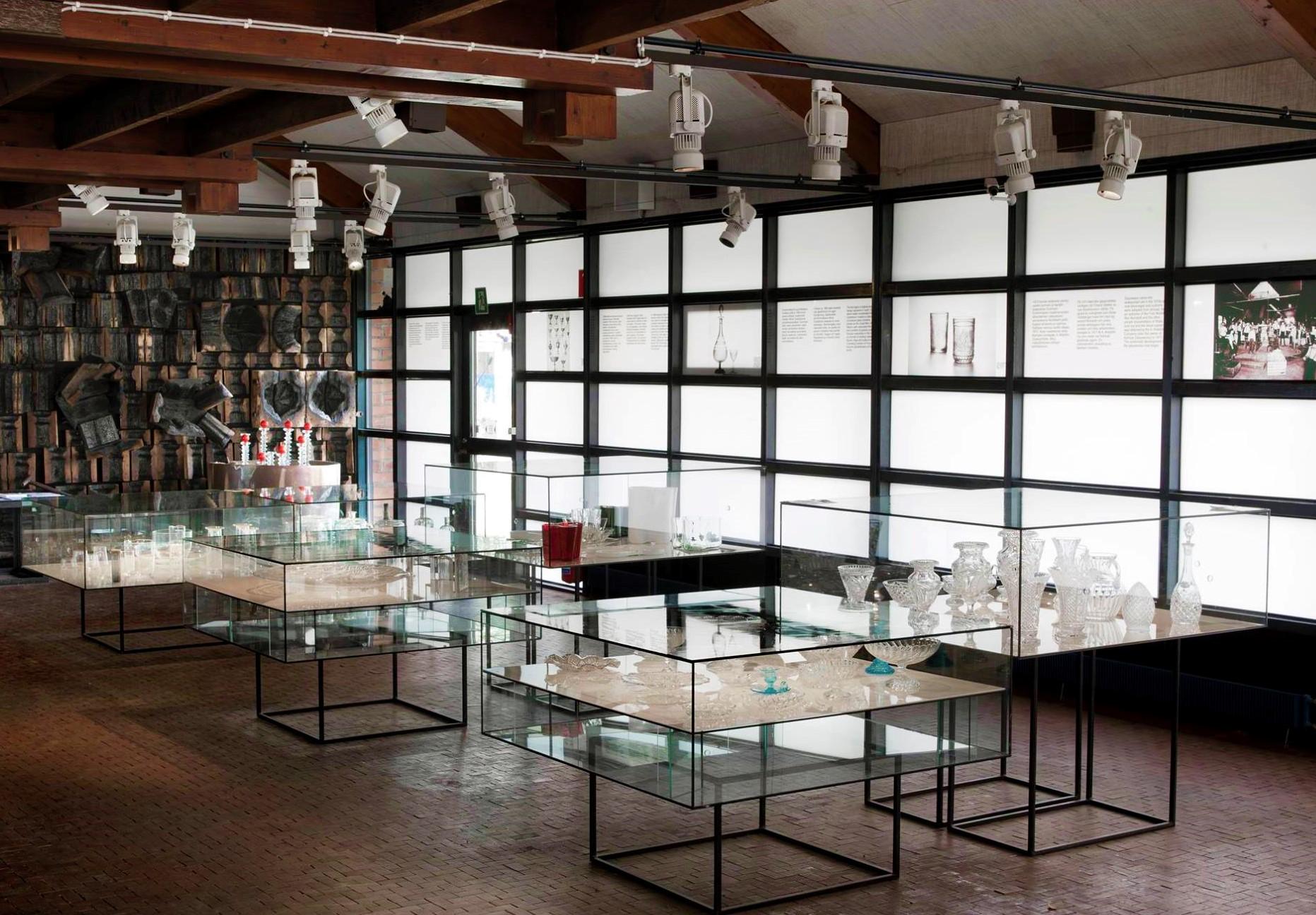 Iittala Glass Capital