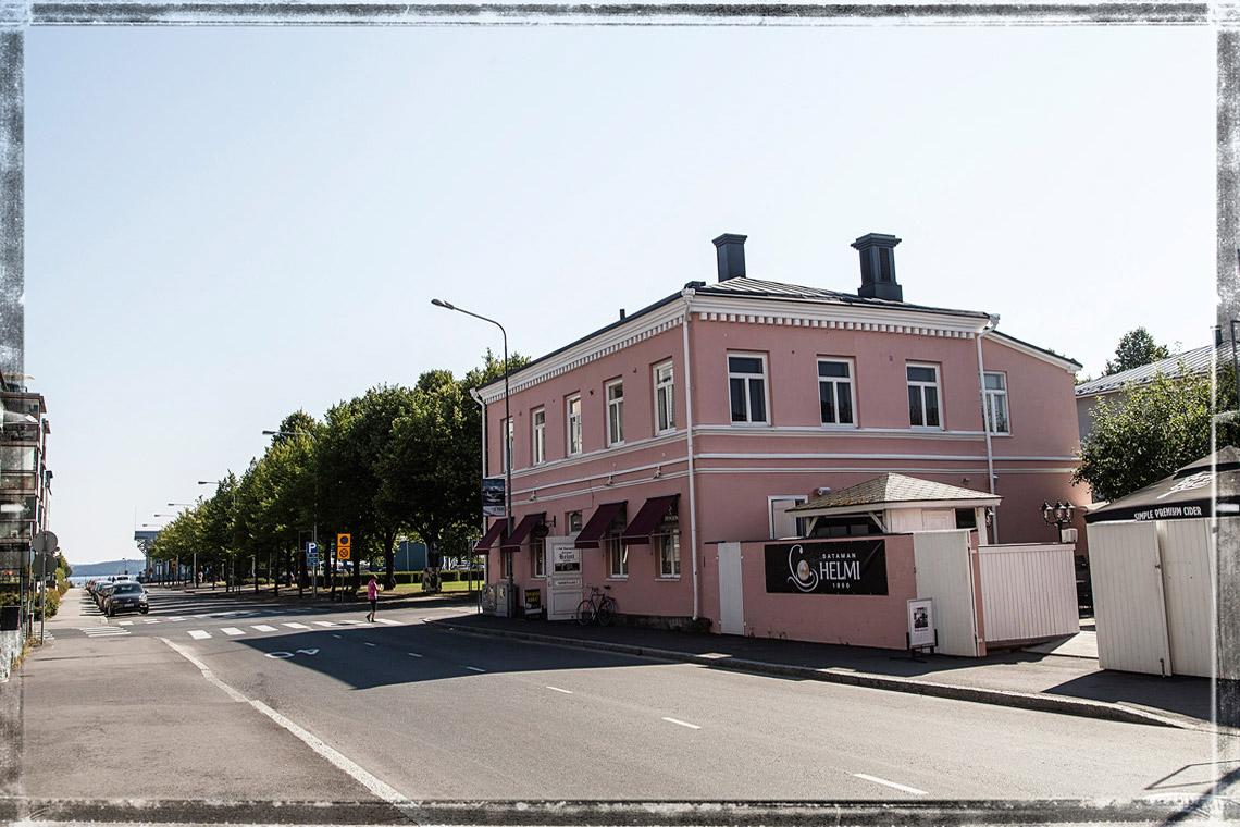 Helmi Helsinki