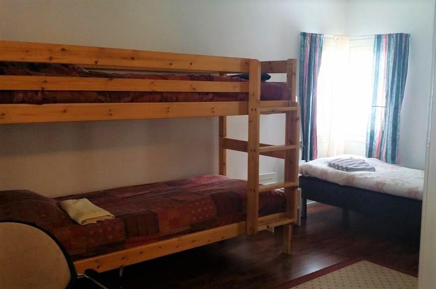 Hostel Ukonlinna Imatra