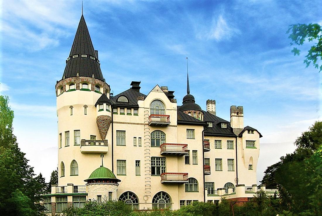 Cumulus Resort Imatran Valtionhotelli