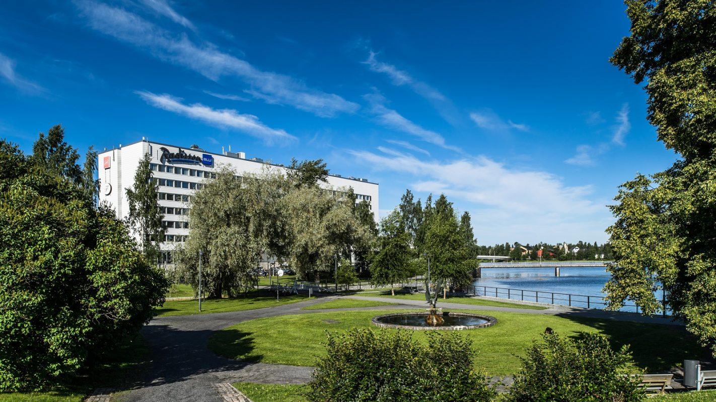 Motelli Oulu