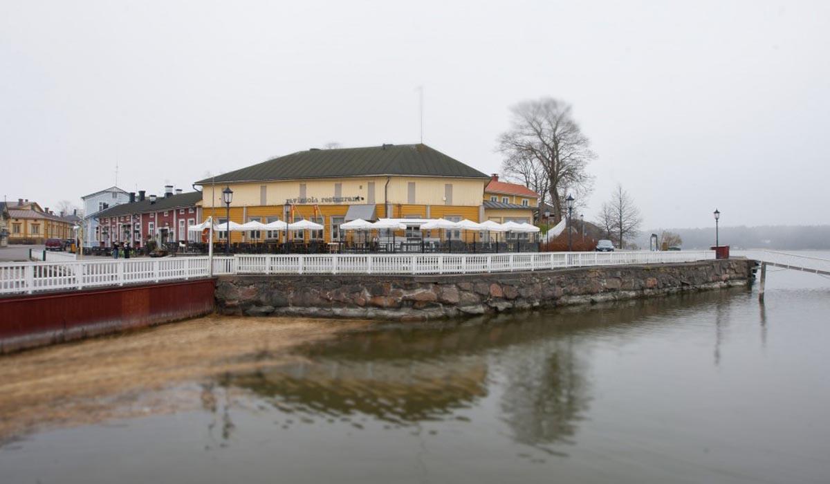 Thai Restaurant Helsinki